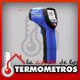 Termómetro Digital Infrarrojo Laser Galileo Italy -50 A 350c