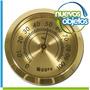 Higrometro 48mm Para Cajas De Habano