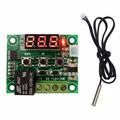 Termostato Digital Configurable Controla 220v Ca Y 12v Cc