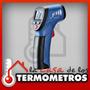 Termómetro Infrarrojo Puntero Laser - Pirómetro -50 A +500ºc