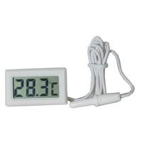 Termómetro Digital Para Control De Temperatura Bulbo Tpm-10f