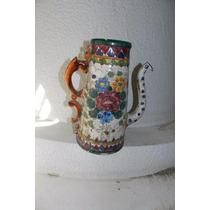 Bellisima Ceramica Italiana Antigua, Impecable