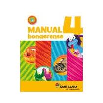 Manual 4 , 5 , 6 Santillana En Movimiento Bonaerense