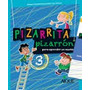 Pizarrita Pizarrón 3 - Ed. Aique