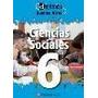 Ciencias Sociales 6 Dinámica - Ed. Puerto De Palos