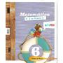 Matemática / Ciencias Naturales 6 - Ed. Puerto. Activados