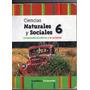 Ciencias Naturales Y Sociales 6 - Santillana Comprender