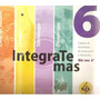 Libro Integrate Mas Binarea 6º Puerto De Palos