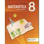 Matemática 8 - Cuaderno De Trabajo Nº 2