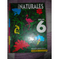 Manual Estrada De Cs. Naturales Para Sexto Año