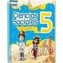 Ciencias Sociales 5 Caba Vaiven- Mandioca