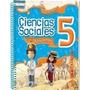 Ciencias Sociales 5 Bonaerense Vaiven- Mandioca