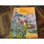 Libro Cuento De Aventura . Editorial Estrada