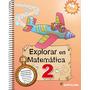 Explorar En Matematica 2 Santillana Nuevo