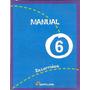 Manual 6 Santillana Recorridos