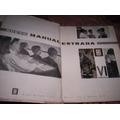Antiguo Manual Estrada 6 Grado / Buen Estado