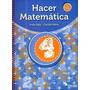 Hacer Matematica En 4to Estrada Nuevo