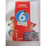 Lengua Practicas Del Lenguaje 6- Santillana- Conocer + Son 2