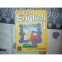 Libro De Inglés Fun English 1- Student Book Usado