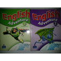 English Adventure 1 O 2 - Pearson - Activity Book