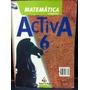 Matematica Y Estadistica Ciencias Naturales Activa 6 C9