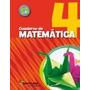 Cuaderno De Matematica 4 Santillana En M