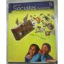 Ciencias Sociales 6 - Bonaerense - Santillana