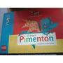 El Dragón Pimentón. Nivel Inicial 5 Años. Ed Sm-libros