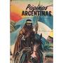 Paginas Argentinas - Libro De Lectura Para 5º Grado