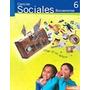 Ciencias Sociales 6 Bonaerense Ideas En La Cabeza Santillana