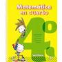 Matemática En Cuarto - Ed. Santillana