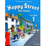 Happy Street :class Book 1,new Edition