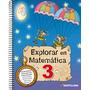 Explorar En Matematica 3 Santillana Nuevo