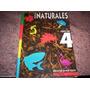 Libro Ciencias Naturales 4 Ed Estrada