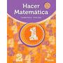 Hacer Matematica En 1ero Estrada Nuevo