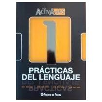 Practicas Del Lenguaje 1 - Activados - Puerto De Palos