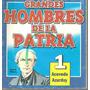 Grandes Hombres De La Patria Billiken Nº1 Acevedo/azurduy
