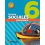 Ciencias Sociales 6 Santillana En Movimiento Bon