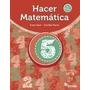 Hacer Matematica En 5to Estrada Nuevo