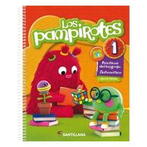 Los Pampirotes 1 - Ed. Santillana