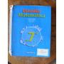 Estudiar Matematica En 7 - Santillana