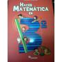 Hacer Matemática En 3° - Estrada