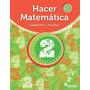 Hacer Matematica En 2do Estrada Nuevo
