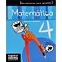 Matematica 4 Herramientas Para Aprender Effenberger Kapelusz