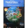 Naturales 1 El Mundo En Tus Manos Editorial Aique Nuevo