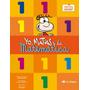 Yo, Matías Y La Matemática 1 - Ed. Tinta Fresca