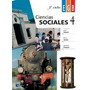 Ciencias Sociales 4 Egb 2*ciclo Editorial Az Impecable