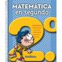 Matematica En 2 - Broitman - Ed. Santillana