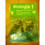 Biologia 1 - Doce Orcas Ediciones Sa