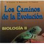 Libro Texto Biologia 2 Caminos De La Evolucion Colihue 2005